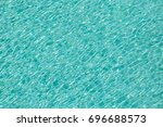 shine wave reflection in the... | Shutterstock . vector #696688573