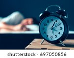 Sleeping Disorder Or Insomnia...