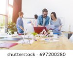this is a very cool result. a... | Shutterstock . vector #697200280