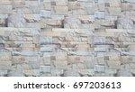 Light Gray Stone Wall Texture ...
