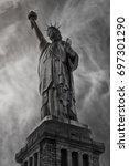 Lady Liberty  Statue Of Libert...