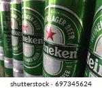 ao udom  chonburi  thailand  ... | Shutterstock . vector #697345624