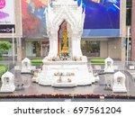 Bangkok  Thailand   August 6 ...