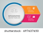 vector infographic template for ...