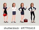 raster copy illustration... | Shutterstock . vector #697701613