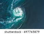Whirlpools Of The Maelstrom Of...
