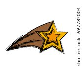 star icon image | Shutterstock .eps vector #697782004