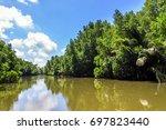 The Bentota River Among The...