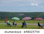 Penza Oblast  Russia   July 15...