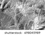 abstract grunge background of... | Shutterstock . vector #698045989