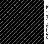 diagonal thin white lines... | Shutterstock .eps vector #698102284