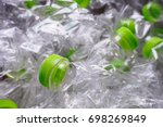 Plastic Bottles Recycle...
