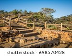 Torrey Pines State Park In...