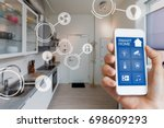 Smart Home Technology Interfac...