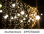 Lights And Lanterns In The...