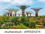 singapore   march 3  2017 ... | Shutterstock . vector #699335374