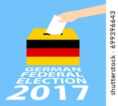 german federal election 2017...