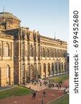 Germany  Dresden   January 1 ...