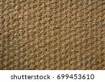 Hemp Carpet  Sisal Background...