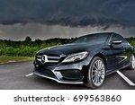 washington dc  usa   august 18  ... | Shutterstock . vector #699563860