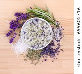 Herb Salt With Rosemary And...