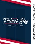 Patriot Day Background....