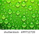vector illustration of water... | Shutterstock .eps vector #699712720