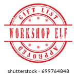 """workshop elf  gift list... 