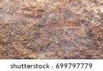 rock texture  | Shutterstock . vector #699797779