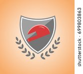 race logo team vector   Shutterstock .eps vector #699803863