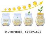 Bank  Jar  Money  Save Money ...