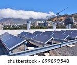 Solar Panels Or Solar Cells On...