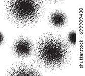 vector texture. abstract... | Shutterstock .eps vector #699909430