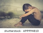 human trafficking  stop abusing ... | Shutterstock . vector #699994810
