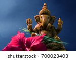 Happy Ganesh Chaturthi Greetin...