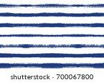 seamless vector summer pattern. ... | Shutterstock .eps vector #700067800