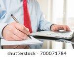 working    Shutterstock . vector #700071784