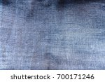 denim   texture background | Shutterstock . vector #700171246