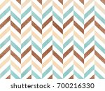 watercolor blue  beige and... | Shutterstock . vector #700216330