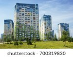 russia  nizhny novgorod   aug... | Shutterstock . vector #700319830