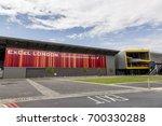 london  united kingdom  august... | Shutterstock . vector #700330288