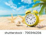 travel. | Shutterstock . vector #700346206