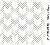 vector seamless pattern. modern ...   Shutterstock .eps vector #700364620
