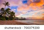 Napili Bay Sunset  West Maui