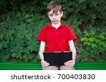 parental advisory. stunned...   Shutterstock . vector #700403830