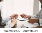 healthcare and medical concept  ... | Shutterstock . vector #700498834
