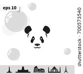 panda icon.