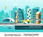 modern vector illustration of...   Shutterstock .eps vector #700582999
