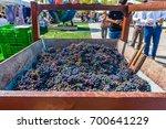 urla  izmir  turkey   august 14 ...   Shutterstock . vector #700641229