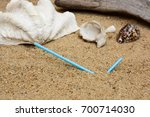 Pollution Of Plastic Straws An...